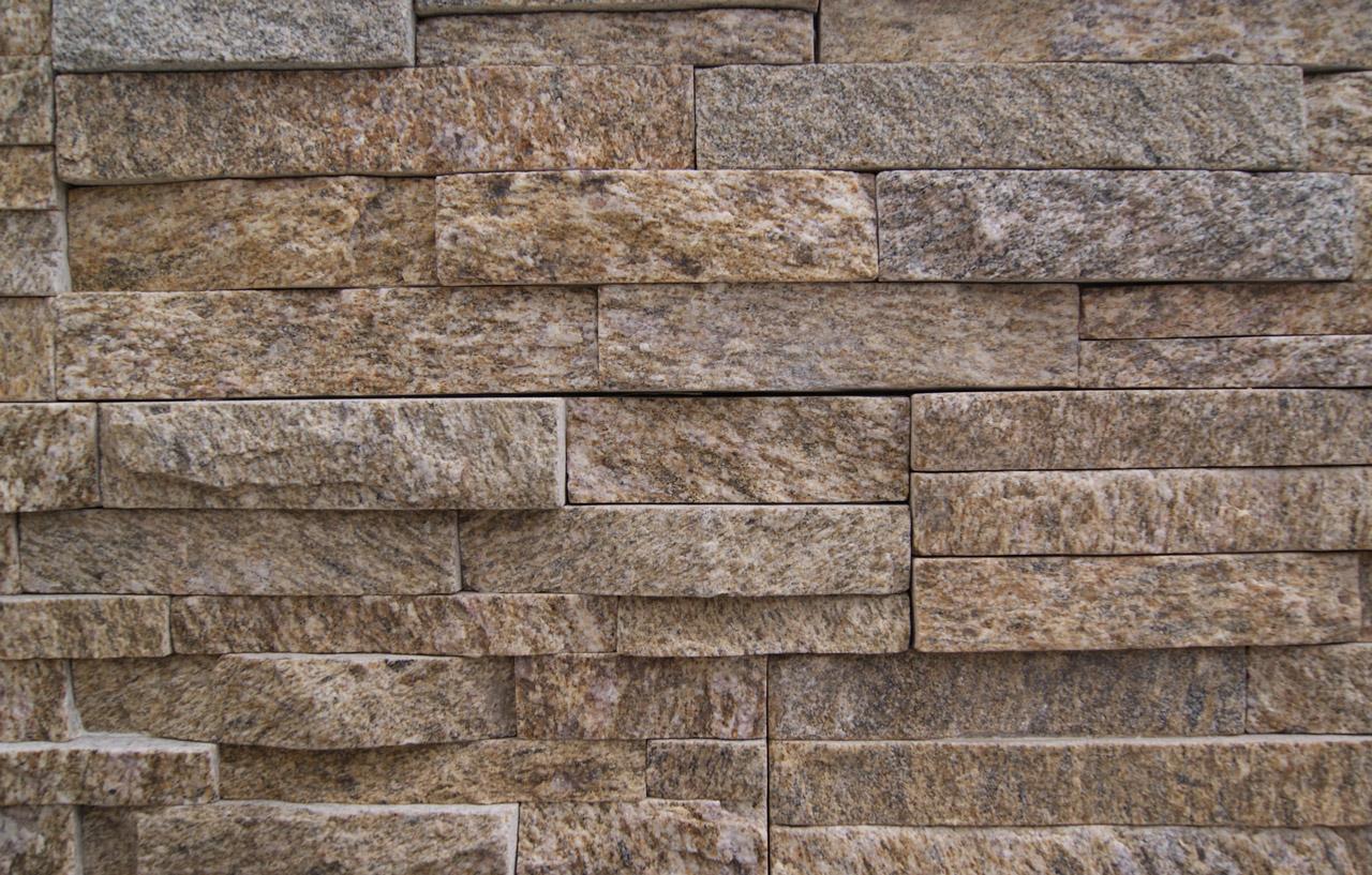 Granit sahara žíhaný