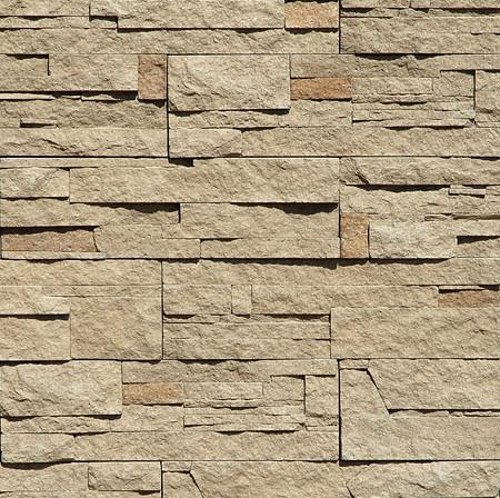 Kámen lámaný - hnědošedý