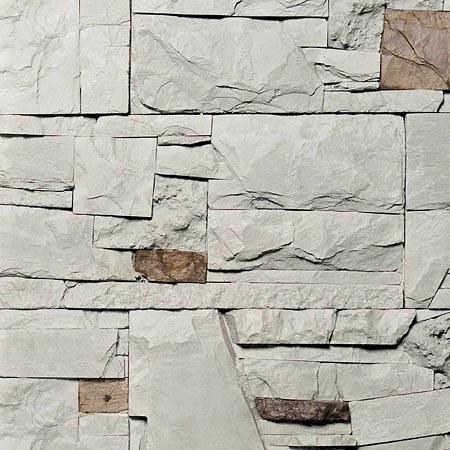 Kámen MIX - bělosivý
