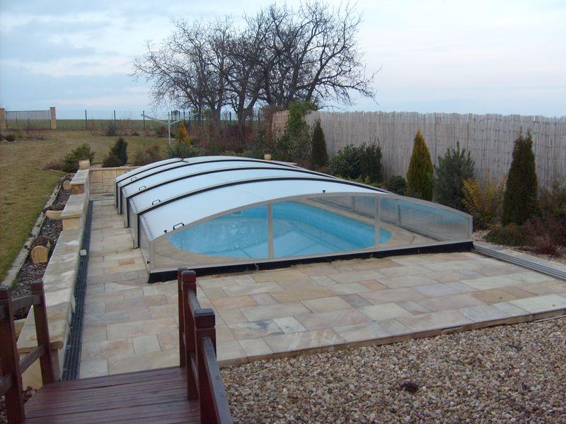Pískovcová terasa